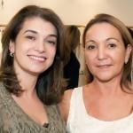 Graciluce Pinto e  Imaculada Cacique