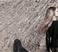 Casaco Iris Clemência e calcinha H&M