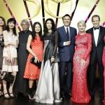 Celebração 50 anos de Mandarim Oriental MOHKG