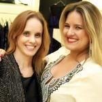 Glorinha Lage e Mariana Tomasi