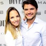 Natália e Rafael Mendes