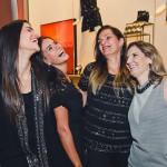 Catharina Gaissler, Jade Aguiar, Lilian Gaissler e Cristiane Resende