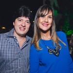 Juarez Lacerda e Suzana Arata